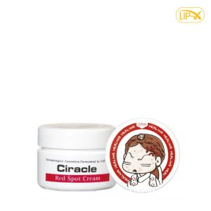 Kem tri mun Ciracle Red Spot Cream