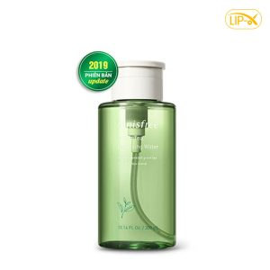 Nuoc tay trang tra xanh Innisfree Green Tea Cleansing Water mau 2019
