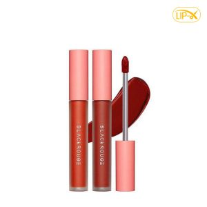 Son kem li Black Rouge Power Proof Matte Tint