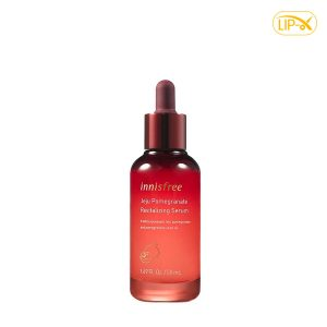Tinh chat luu duong da Innisfree Jeju Pomegranate Revitalizing Serum 50ml