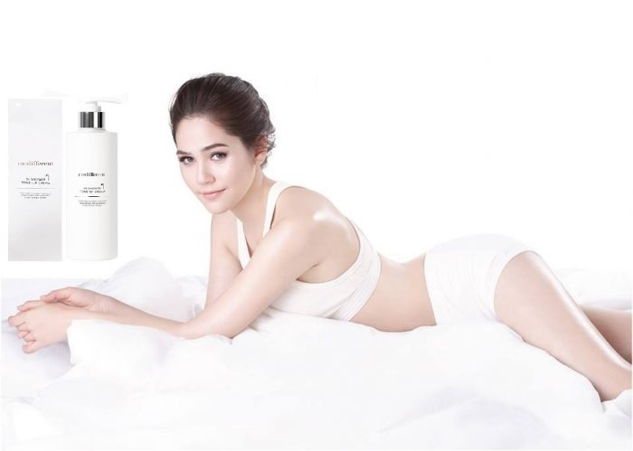Cong dung cua sua tam Medifferent In Shower Tone Up Cream