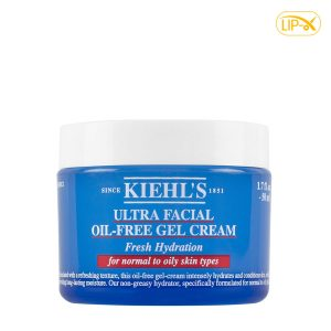 Kem duong am Kiehl's Ultra Facial Oil-Free Gel Cream 50ml