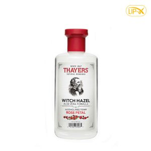 Nuoc hoa hong khong con Thayers Alcohol Free Witch Hazel Toner 355ml
