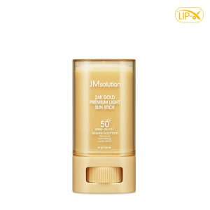 Thanh lan chong nang JMsolution 24k Gold Premium Light Sun Stick