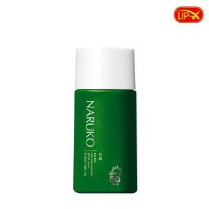 Kem chong nang Naruko Tea Tree Anti-Acne Sunscreen SPF 50+++ chinh hang Dai Loan