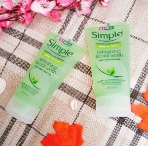 Thanh phan cua Simple Kind To Skin Refreshing chinh hang Anh Quoc