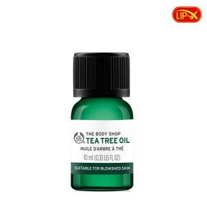 Tinh dau tram tra tri mun The Body Shop Tea Tree Oil chinh hang Han Quoc