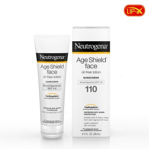 Kem chong nang Neutrogena Age Shield Face SPF 110 chinh hang My