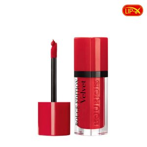 Son kem li BJ Bourjois Rouge Edition Velvet chinh hang Phap