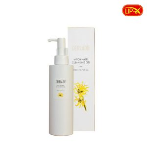 Sua rua mat Derladie Witch Hazel Cleansing Gel chinh hang Han Quoc