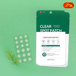 Mieng dan mun Some By Mi Clear Spot Patch chinh hang