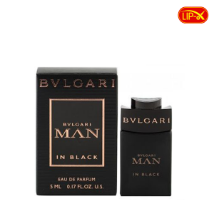 Nuoc hoa nam mini Bvlgari Man In Black