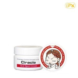 Kem tri mun Ciracle Red Spot Cream