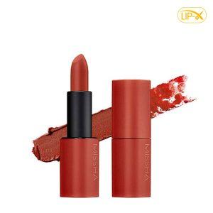 Son li Missha Dare Rouge Velvet Lipstick 2019