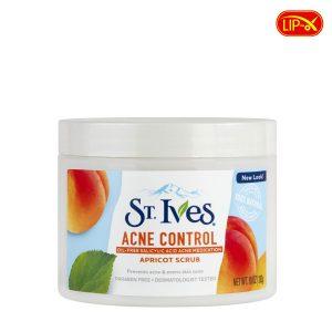 Tay te bao chet St.Ives Acne Control Apricot Scrub xuat xu My tai Da Nang