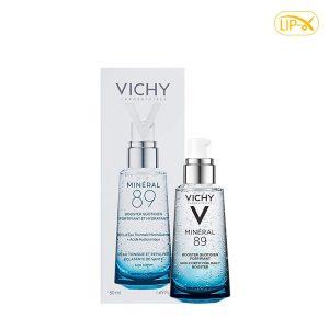 Duong chat khoang co dac Vichy Mineral 89 50ml