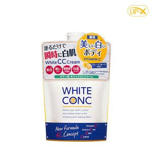 Duong the Whitening White ConC CC cream 200g