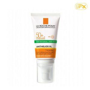 Kem chong nang La Roche Posay Anthelios XL Dry Touch SPF50+ cho da dau