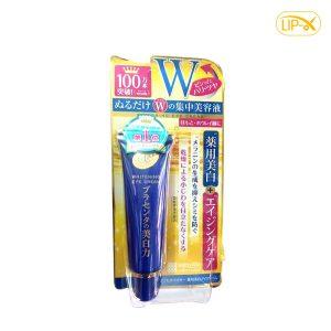 Kem duong mat Meishoku Place Whiter Medicated Whitening Eye Cream 30g