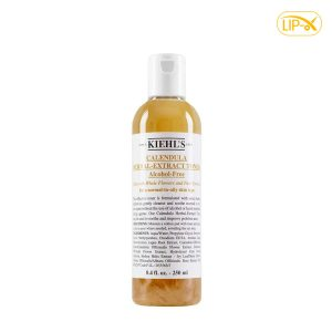 Nuoc hoa hong hoa cuc Kiehl's Calendula Herbal Extract Toner Alcohol Free