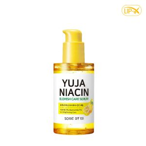 Tinh chat Some By Mi Yuja Niacin Blemish Care Serum 50ml