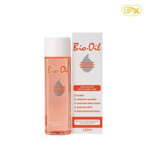 Tinh dau Bio Oil Skincare Oil Specialist scar and stretch mark product 125ml