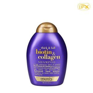 dau goi biotin collagen