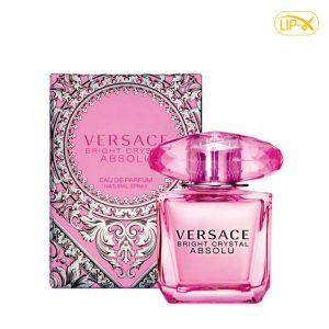 nuoc hoa nu Versace Bright Crystal Absolu mini 5ml