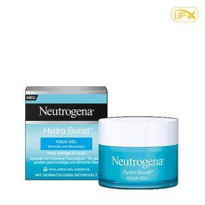 Kem duong da cap am Neutrogena Hydro Boost Aqua Gel