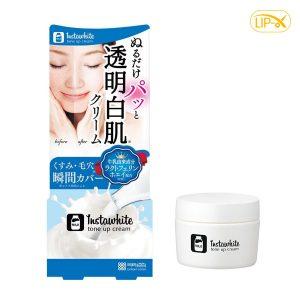 Kem duong trang da Instawhite Tone Up Cream Meishoku 50g