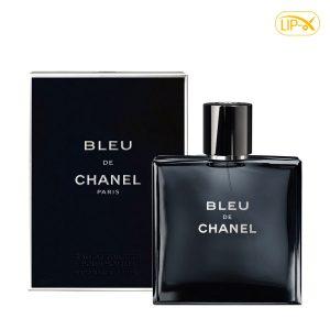 Nuoc hoa nam Bleu De Chanel Eau De Parfum Pour Homme 50ml