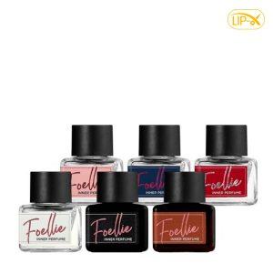 Nuoc hoa vung kin Foellie Eau De Innerb Perfume Bijou 5ml