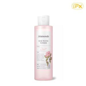 nuoc hoa hong mamonde rose water tone