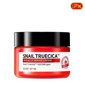 Kem duong oc sen Some By Mi Snail Truecica Miracle Repair Cream Han Quoc