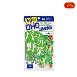 Vien uong DHC rau cu Premium chinh hang Nhat Ban 240 vien 60 ngay chinh hang Nhat ban