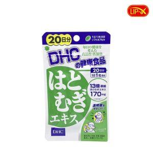 Vien uong trang da DHC 20 vien chinh hang Nhat Ban tai Da Nang