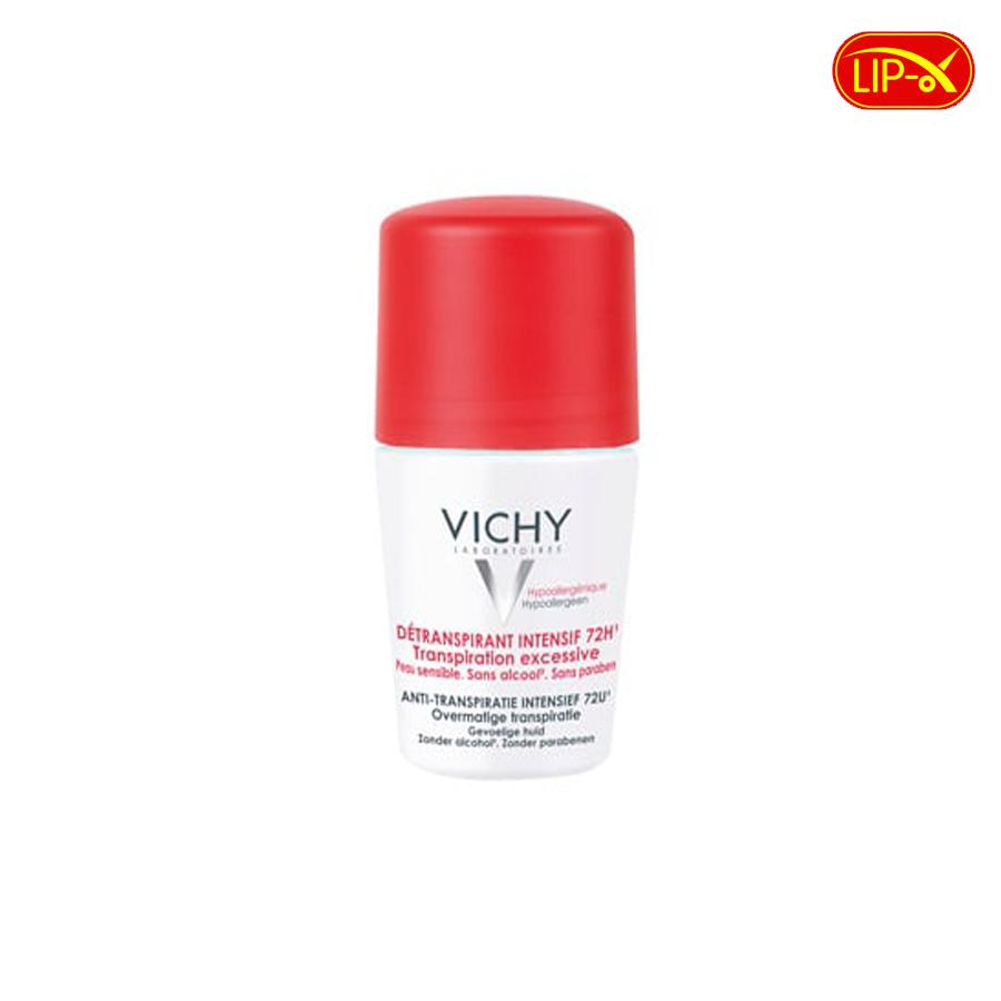 Vichy Nắp Đỏ