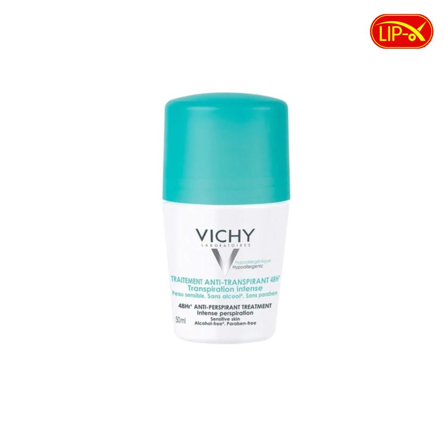 Vichy Nắp Xanh