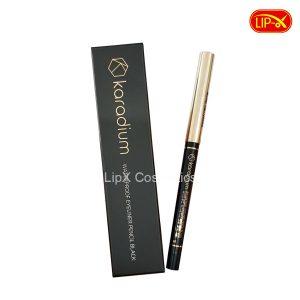 Chi ke mat Karadium Waterproof Eyeliner Pencil Black chinh hang Han Quoc