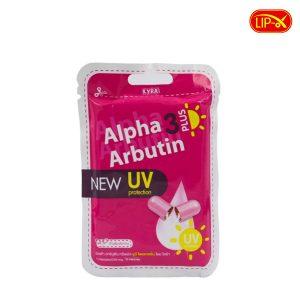 Vien kich trang Alpha Arbutin 3 Plus+ Thai Lan