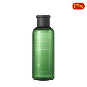 Nuoc hoa hong Innisfree Green Tea Seed Skin chinh hang Han Quoc