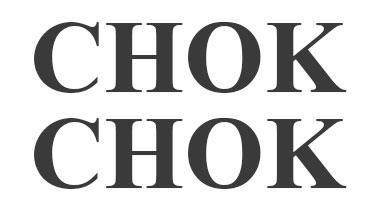 Chok Chok