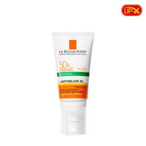 Kem chong nang La Roche-Posay Anthelios XL Anti-Shine Dry Touch Gel-Cream chinh hang Phap